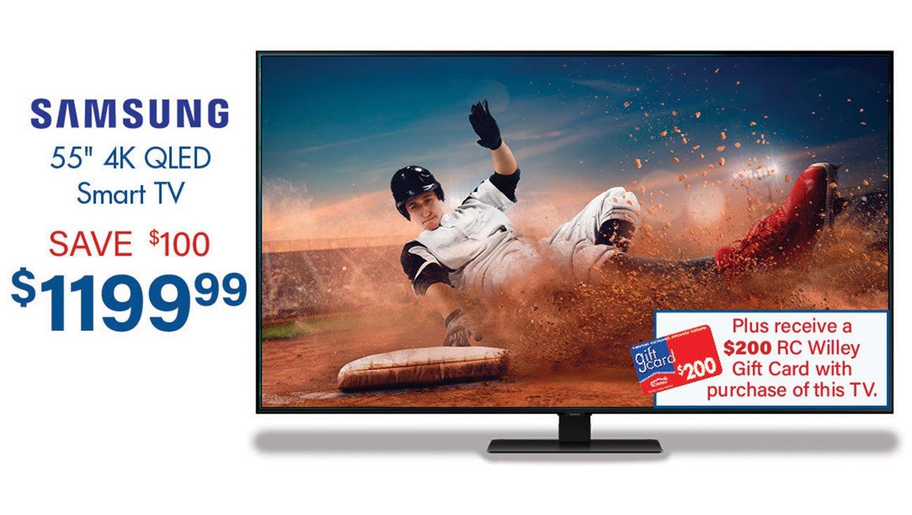 Samsung-55-4K-QLED-Smart-TV-UIRV