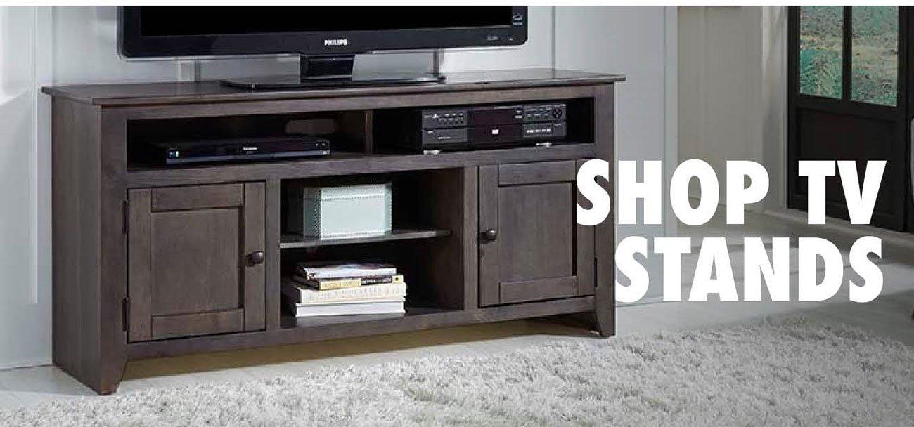 Shop TV Stands