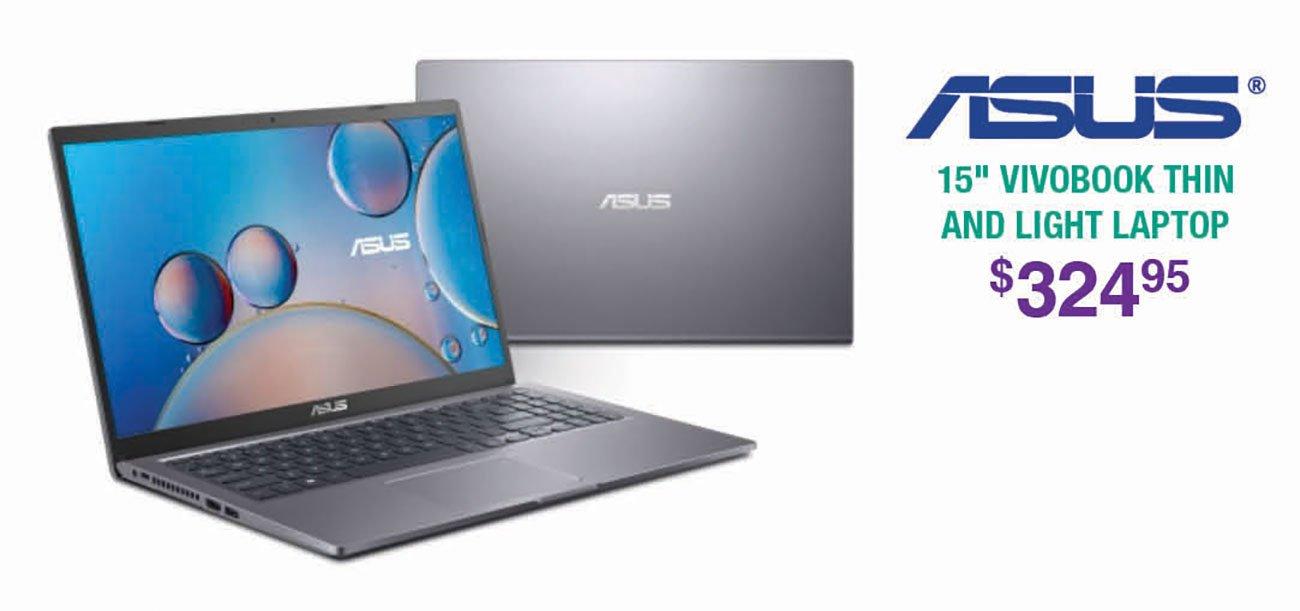 Asus-Vivobook-Thin-Light-Laptop