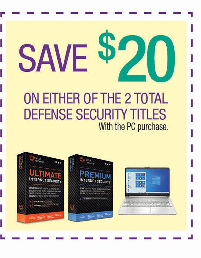 PC-Computer-Security-Coupon