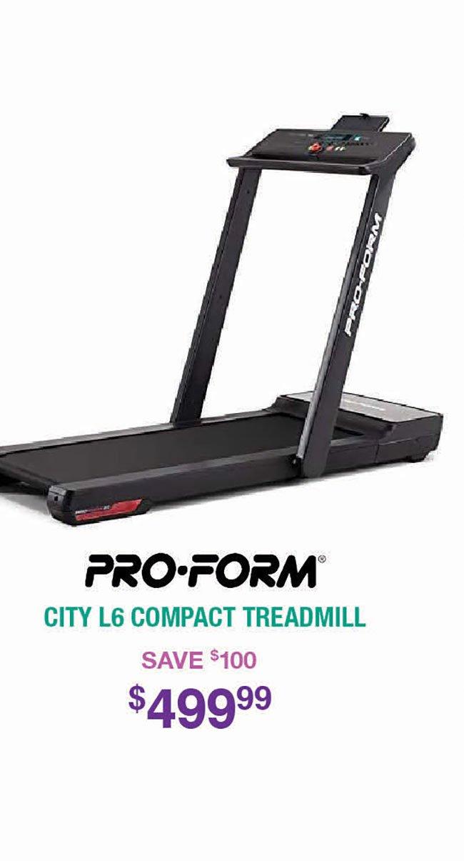 Proform-City-L6-Compact-Treadmill