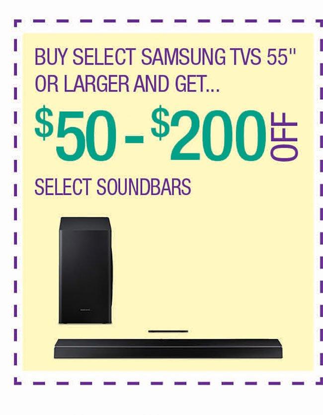Samsung-Soundbars-Coupon