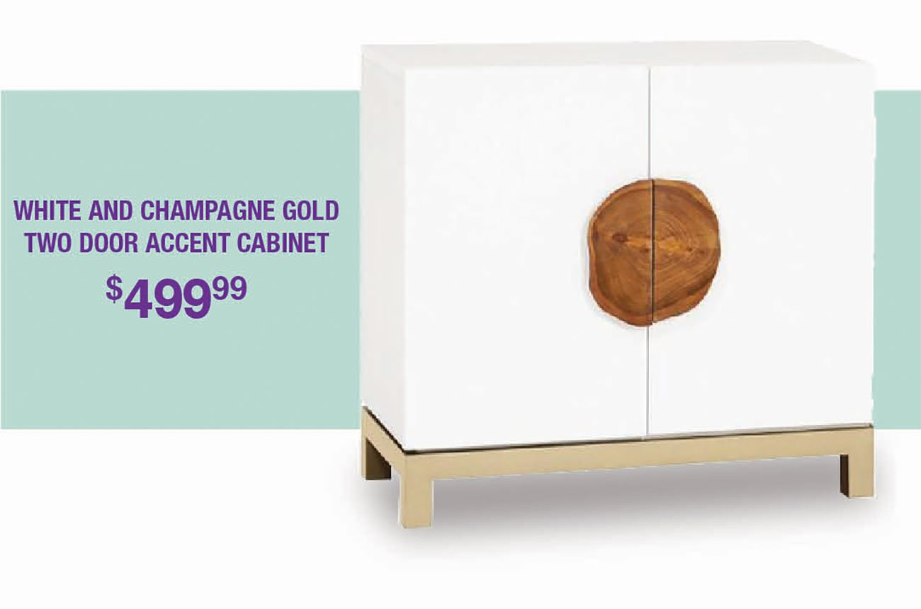 White-Champagne-Gold-2-Door-Accent-Cabinet