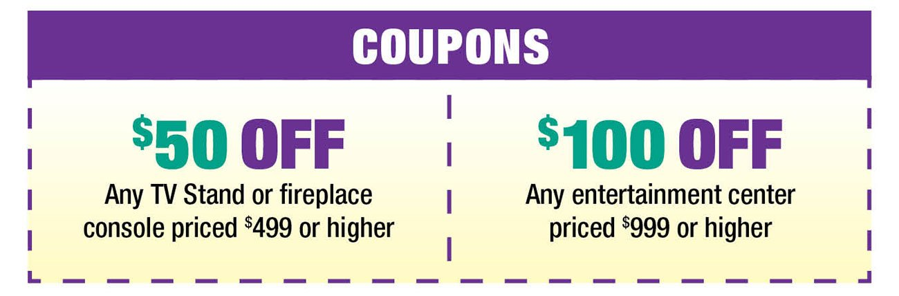 Furnitre-coupons