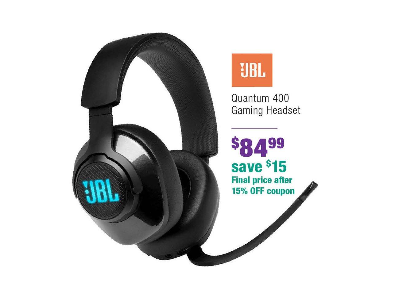 Jbl-headset