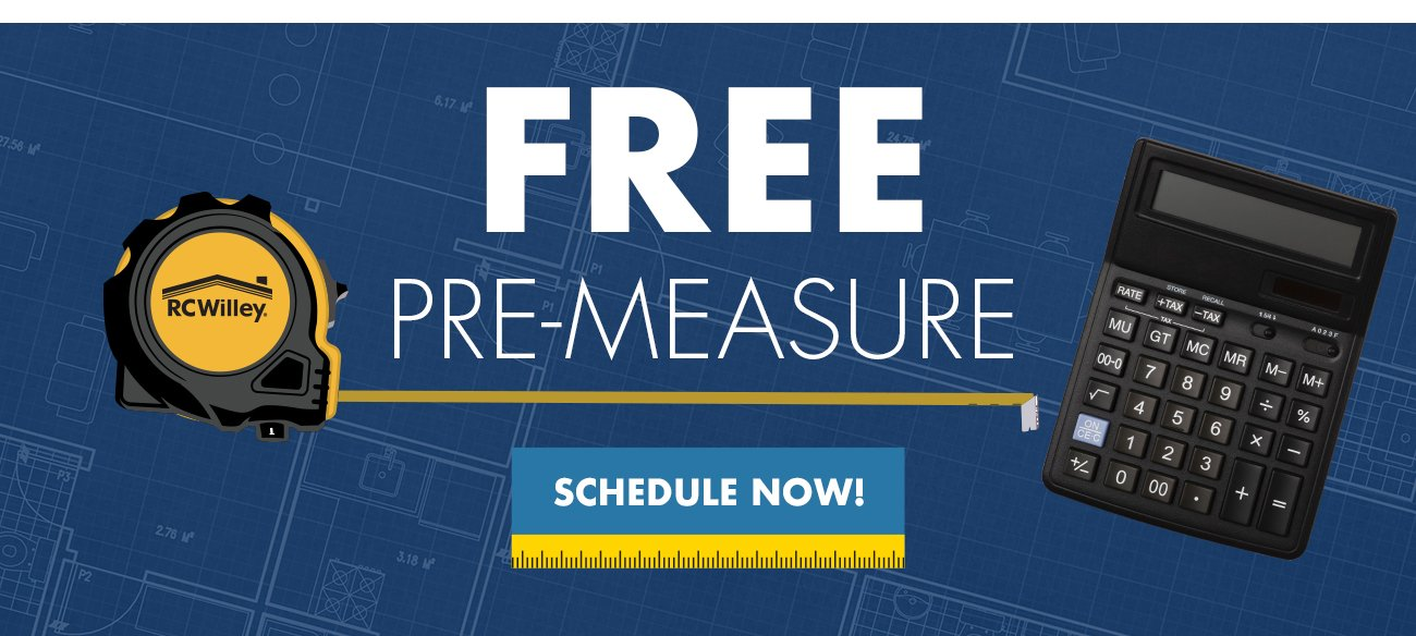 Free Premeasure Schedule Now