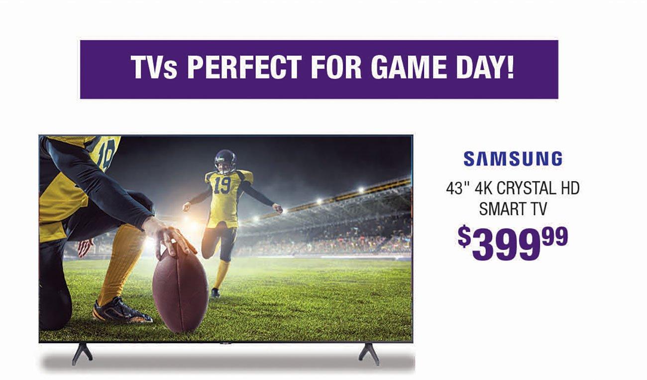 Samsung-4K-Crystal-HD-Smart-TV