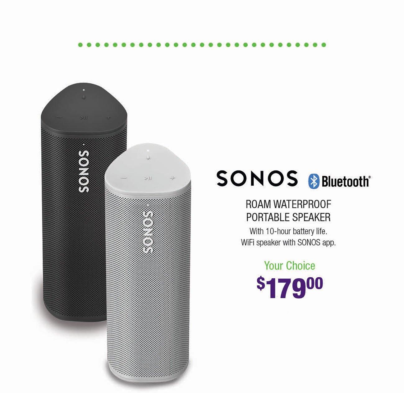 Sonos-Roam-Waterproof-Portable-Speakers