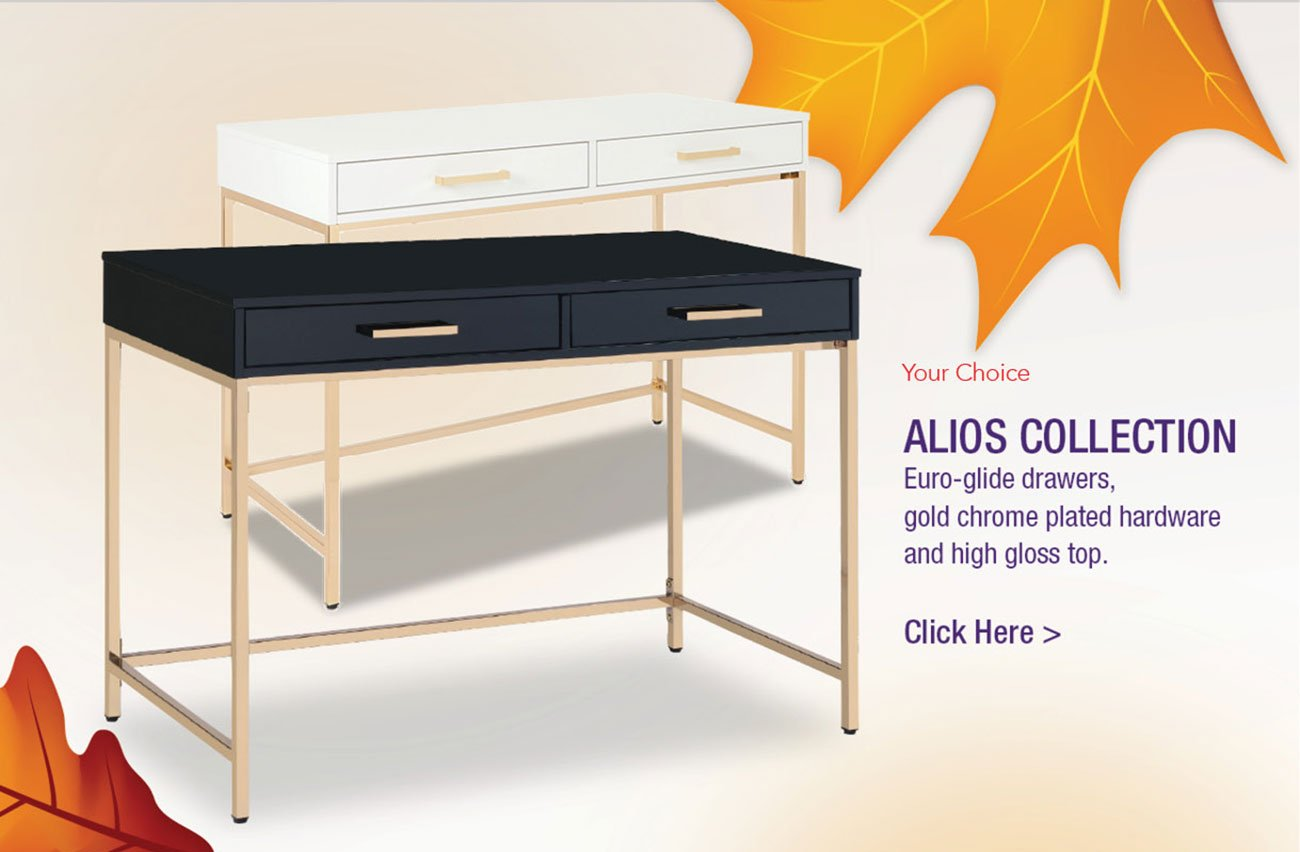Alios-collection