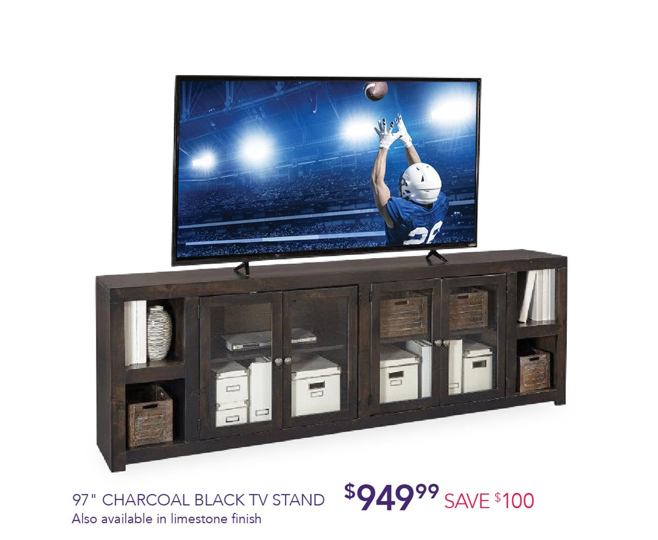 Charcoal-black-TV-Stand