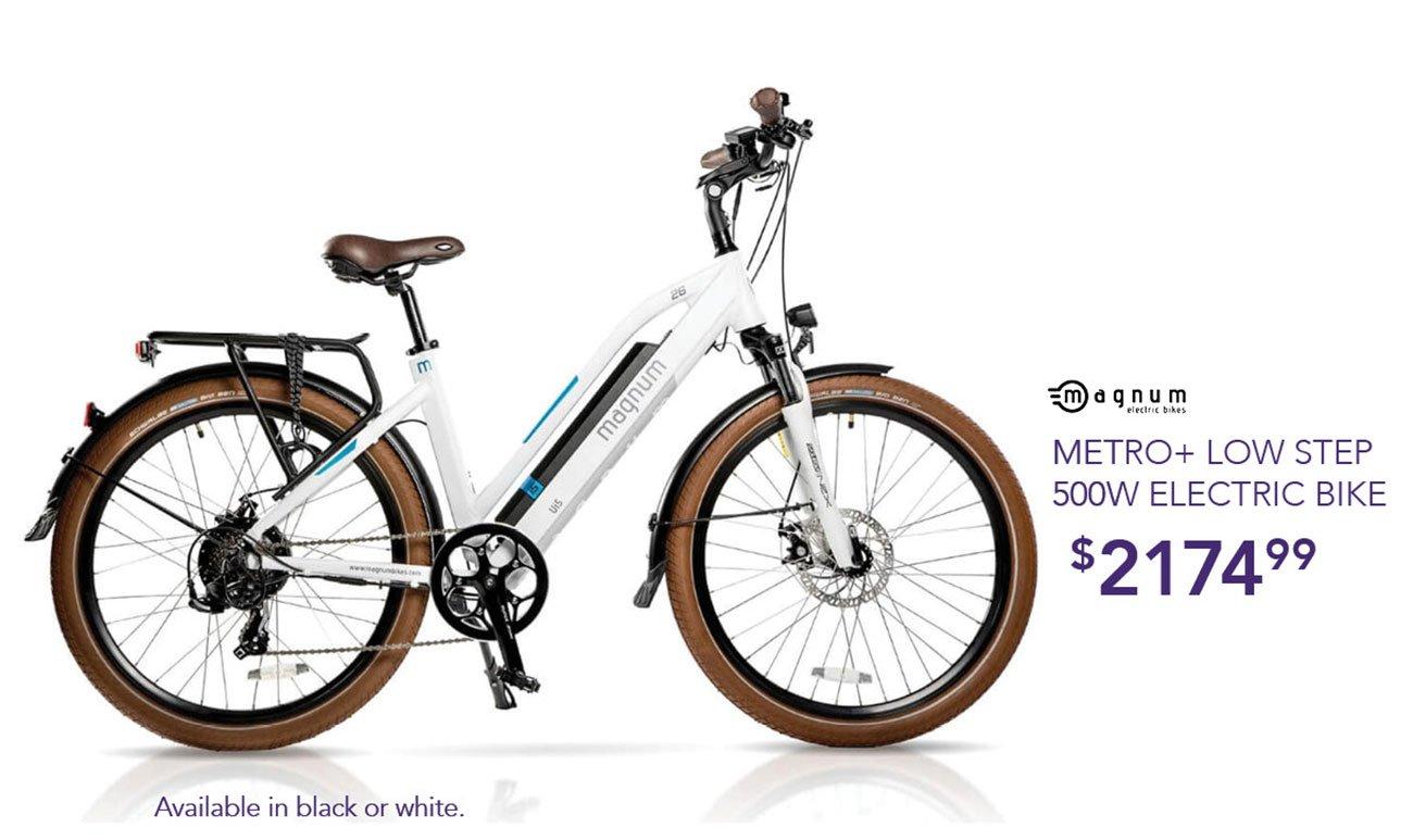 Magnum-metro-elelctric-bike
