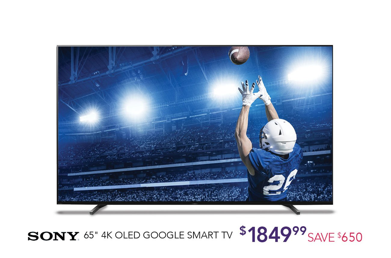 Sony-4k-google-smart-TV