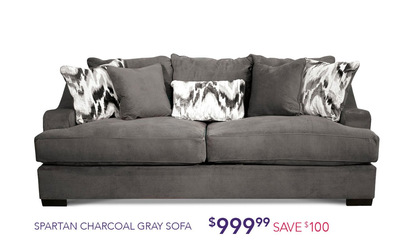 Spartan-charcoal-gray-sofa
