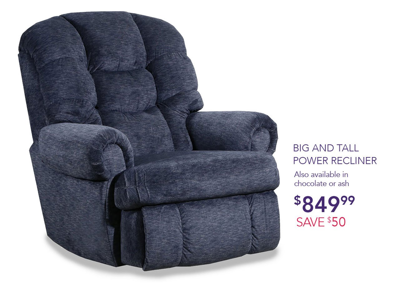 big-and-tall-power-recliner