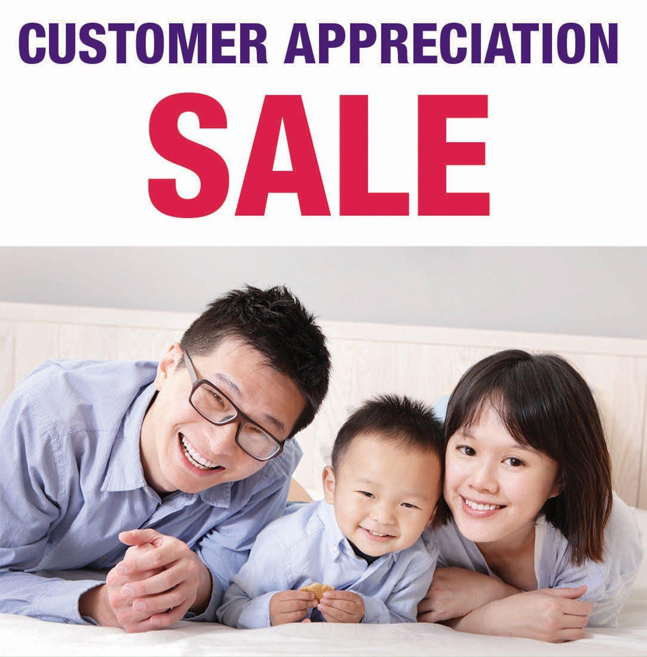 Customer-Appreciation-Sale-Family-On-Bed-Header