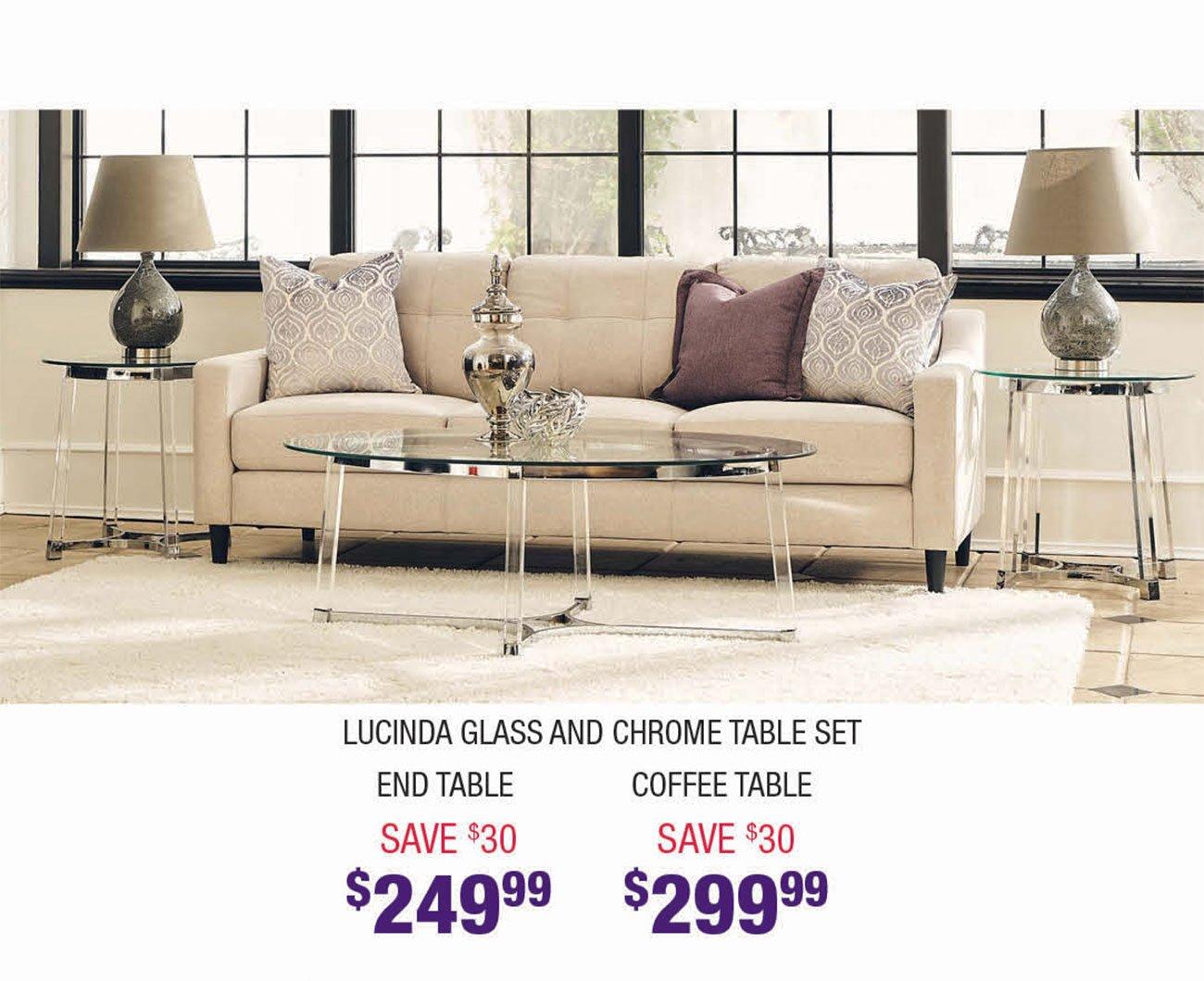 Lucinda-Glass-Chrome-Table-Set