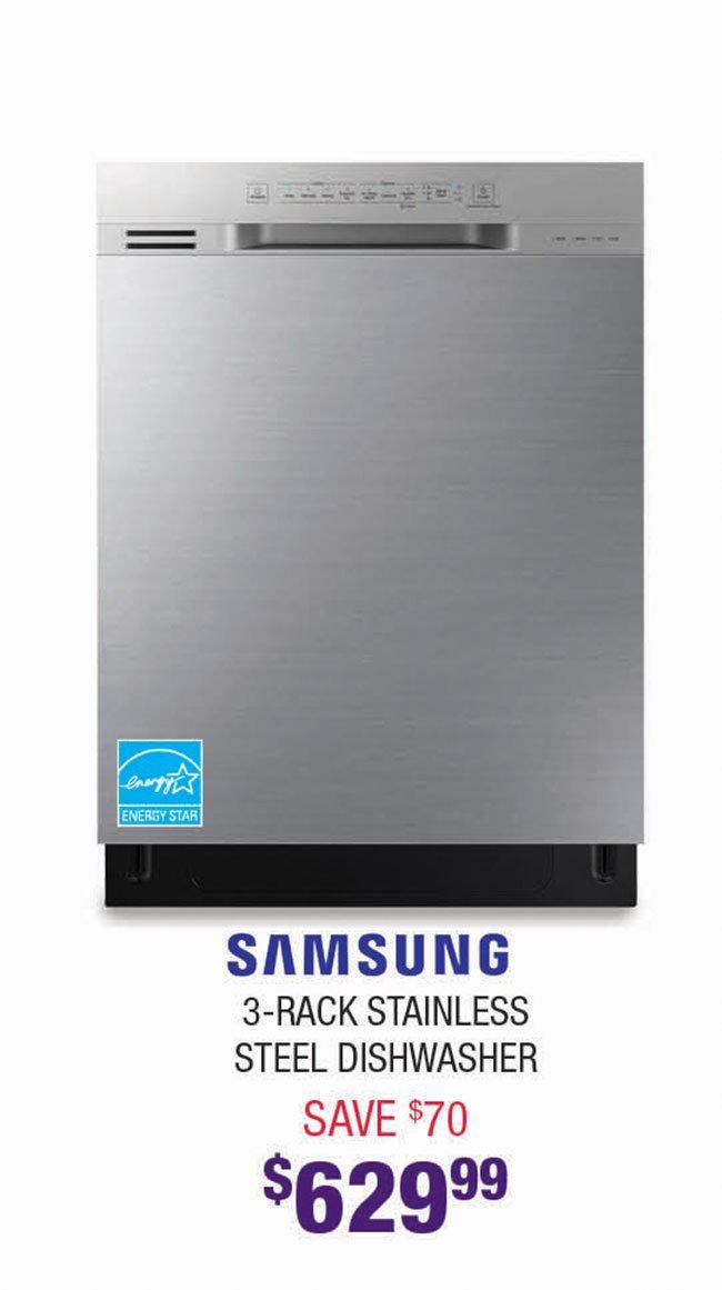 Samsung-3-Rack-Stainless-Dishwasher-UIRV