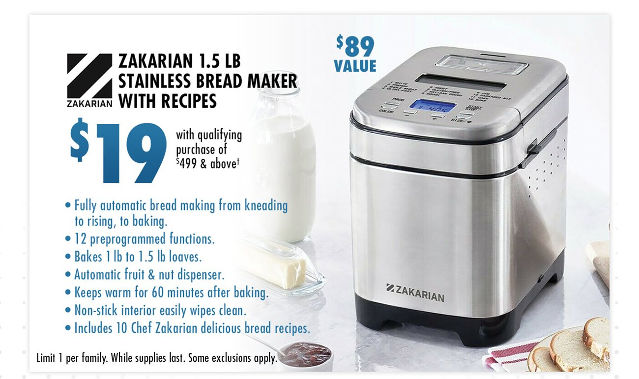 Bread-maker-premium