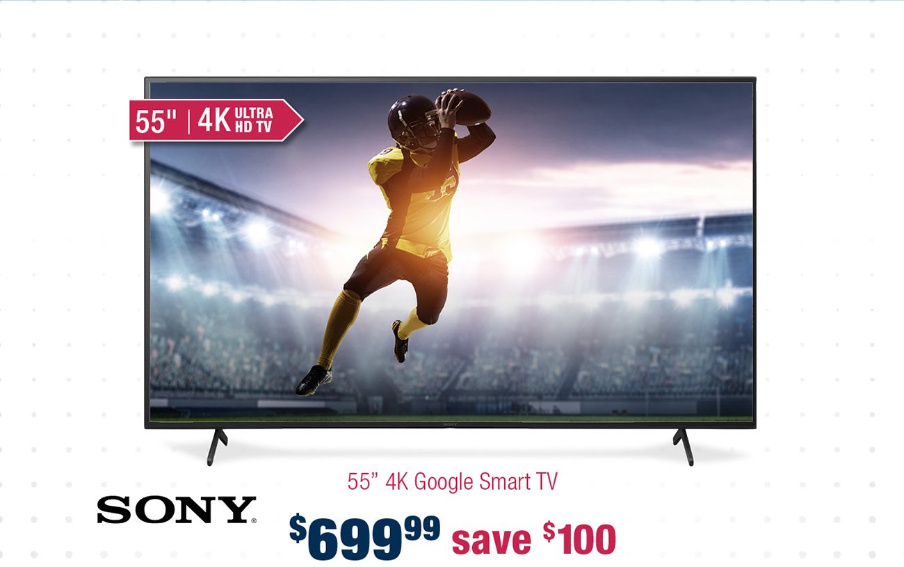 Sony-55-inch-4k-tv
