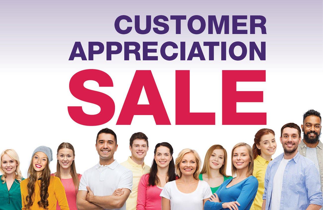 Customer-appreciation-sale