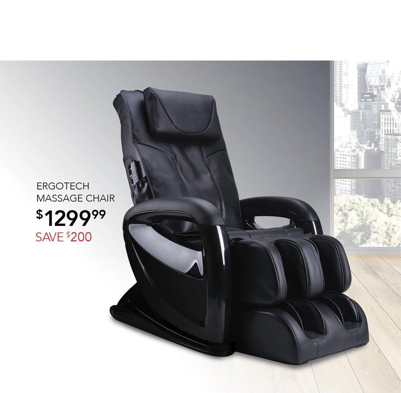 Ergotech-massage-chair
