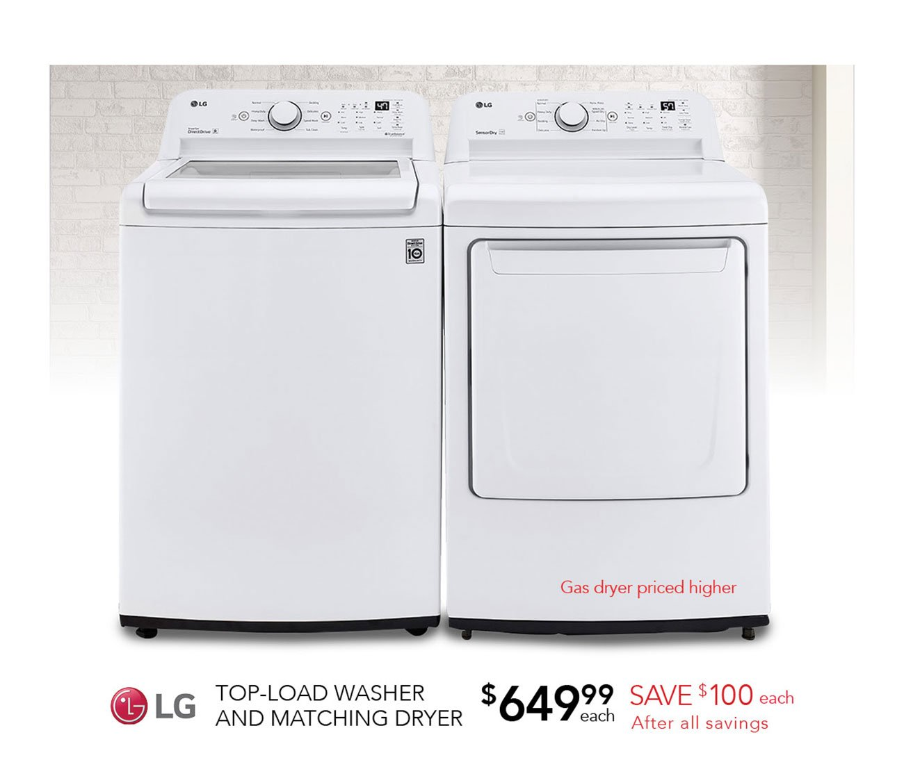 LG-top-load-washer-dryer
