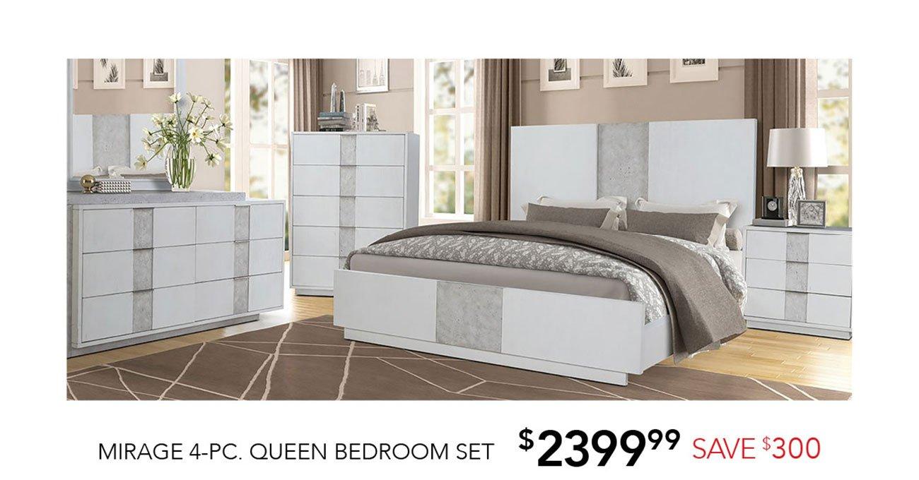 Mirage-queen-bedroom-set