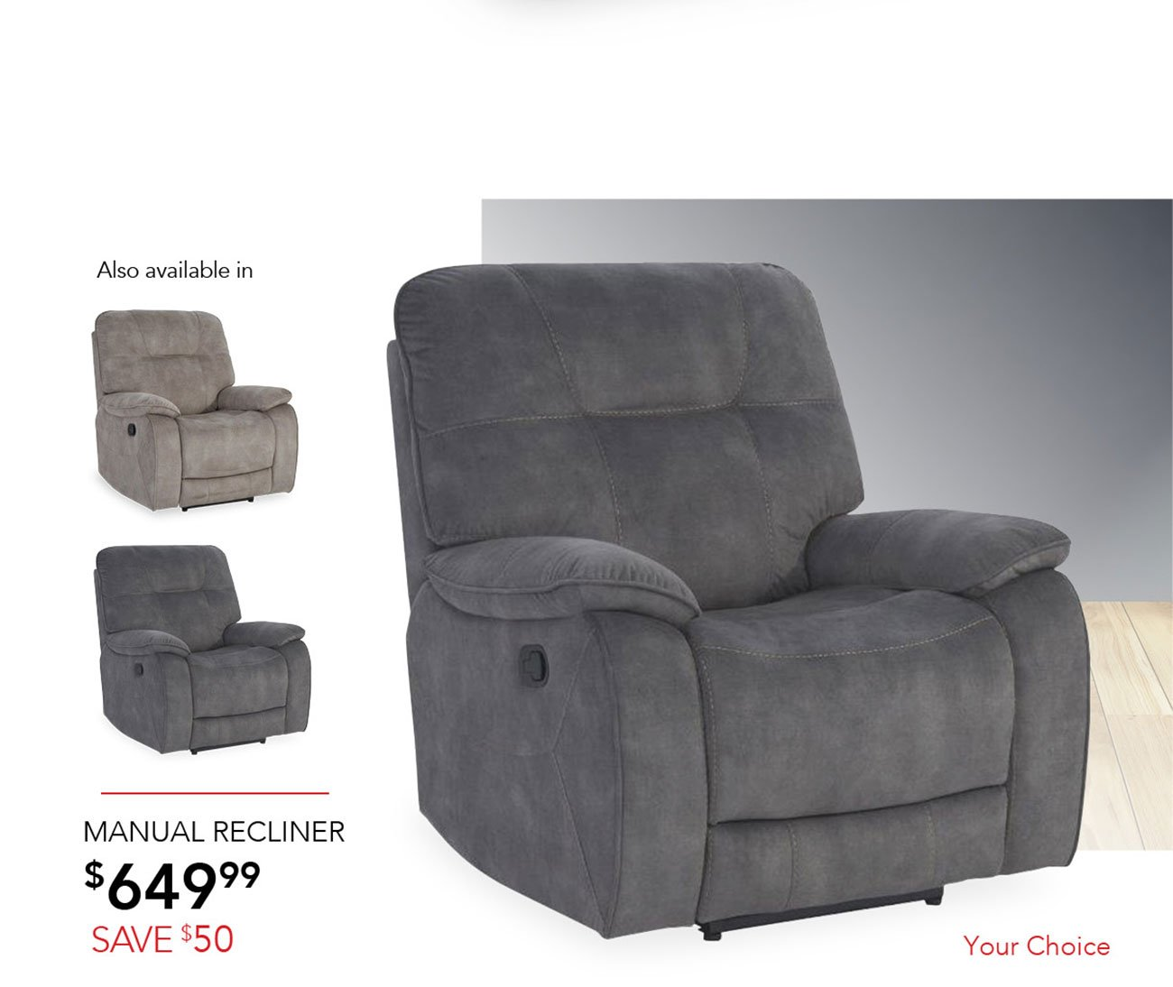 manual-recliner