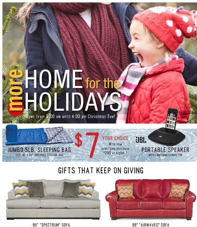 Gift Ideas From Our Christmas Catalog