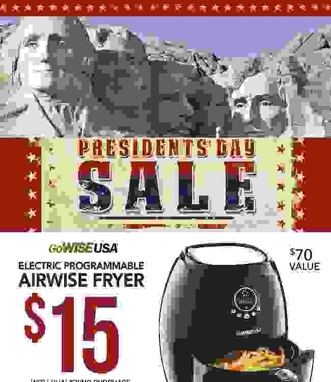 How Many Presidents Will Stay in Your Wallet With These Savings?