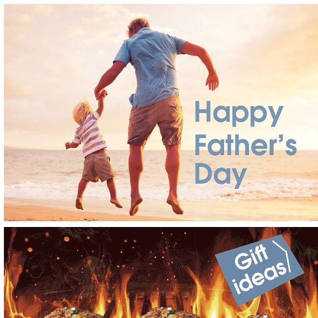 Father's Day Gifts the Whole Family Will Enjoy!