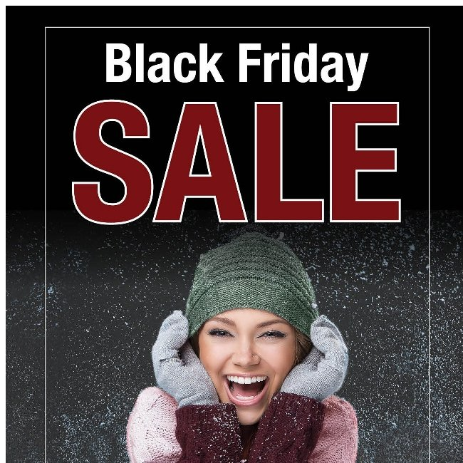 Start Holiday Shopping with These Black Friday Deals!