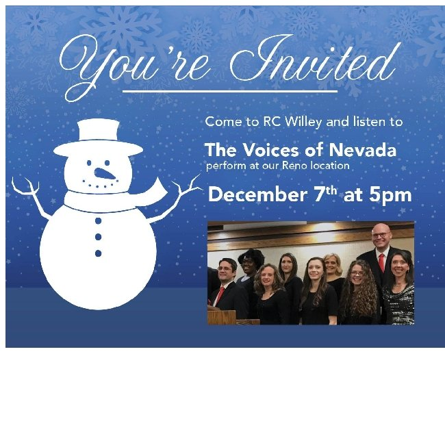 Hi ${firstName}, You're Invited to Listen to the Voices of Nevada!