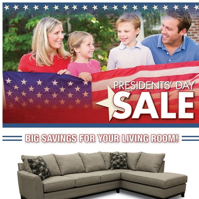 Don't Wait Until Monday, Save Now in all Departments! 🇺🇸