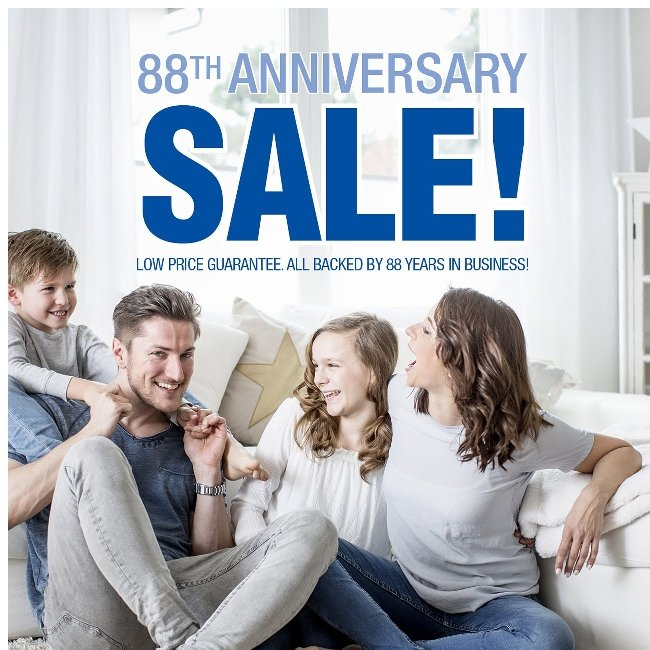 Anniversary Sale! + $5 S'mores Maker With Purchase*