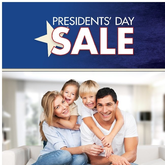Presidents' Day Sale! Get a 16-Piece Forged Cutlery Set $29 With Qualifying Purchase!