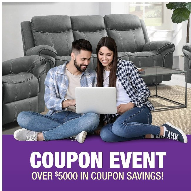Coupon Savings on Dining, Appliances and More!