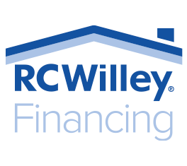 RC Willey Payment Plans logo