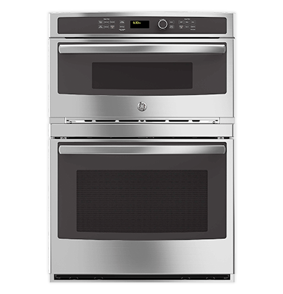 GE Wall Ovens, Cooktops, Ranges, and Microwaves