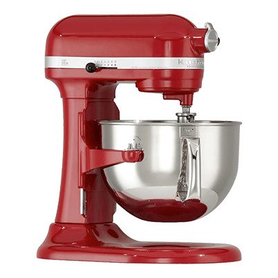 KitchenAid Stand Mixers and Small Appliances