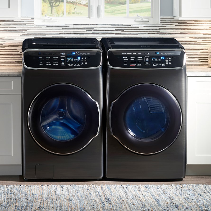Samsung Clothes Dryers