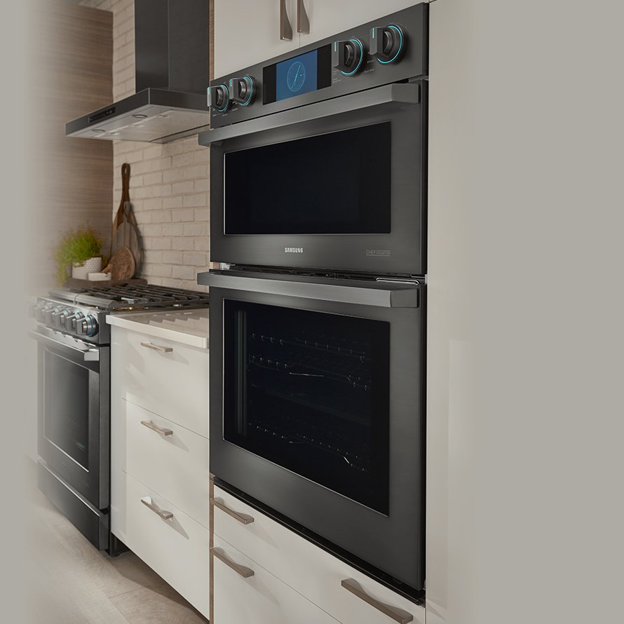 Samsung Wall Ovens