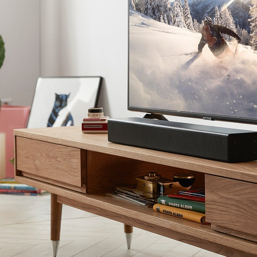 Samsung home theatre audio