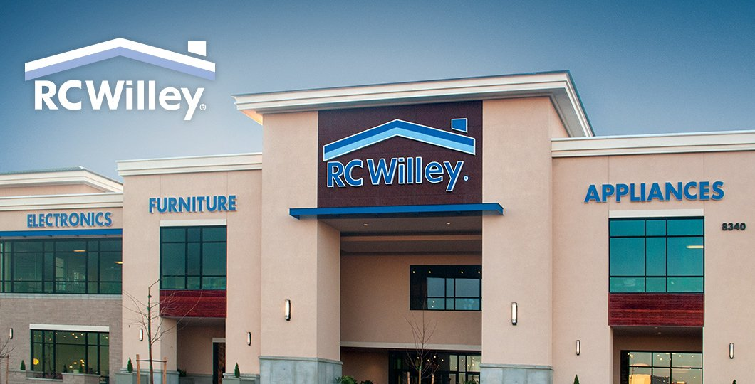 RC Willey - Furniture, Electronics, Appliances, Mattresses