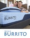 Shop for The Blue Burrito mattress exclusively at RC Willey, your bedroom furniture store.