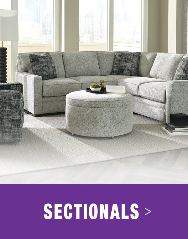 Attirant Buy Your Sectionals From RC Willey