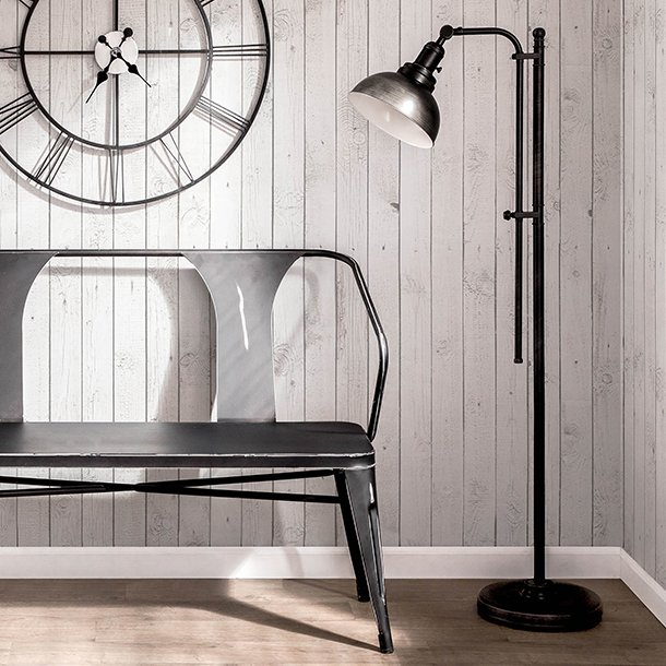 modern seating and lighting to match your unique style