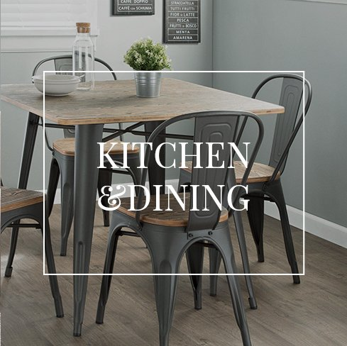 New modern furniture designs for your kitchen and dining room