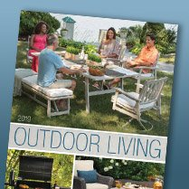 2019 Patio Catalog—Outdoor Living Made Stylish and Affordable at RC Willey!