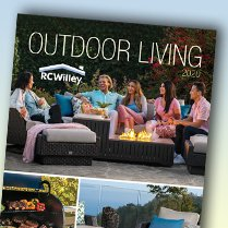 2020 Patio Catalog—Outdoor Living Made Stylish and Affordable at RC Willey!